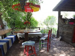 Cheap camping cirali turkey