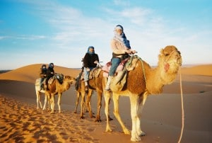 Cheap International Travel