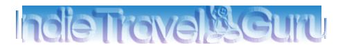 Indie Travel Guru