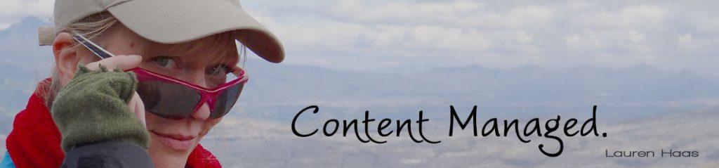 Content Creator Banner
